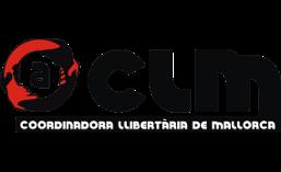 Logo Coordinadora Llibertària de Mallorca